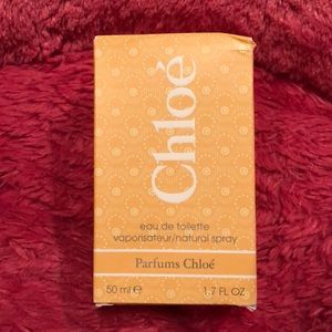 Sealed Chloe Parfums Chloe for women1.7 Fl oz
